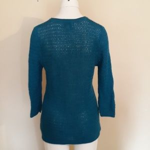 Norm Thompson Sweaters - NWOT Women's NORM THOMPSON SIZE S Sweater